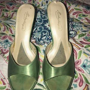 Michaelangelo heels